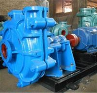 GMZ脫硫泵