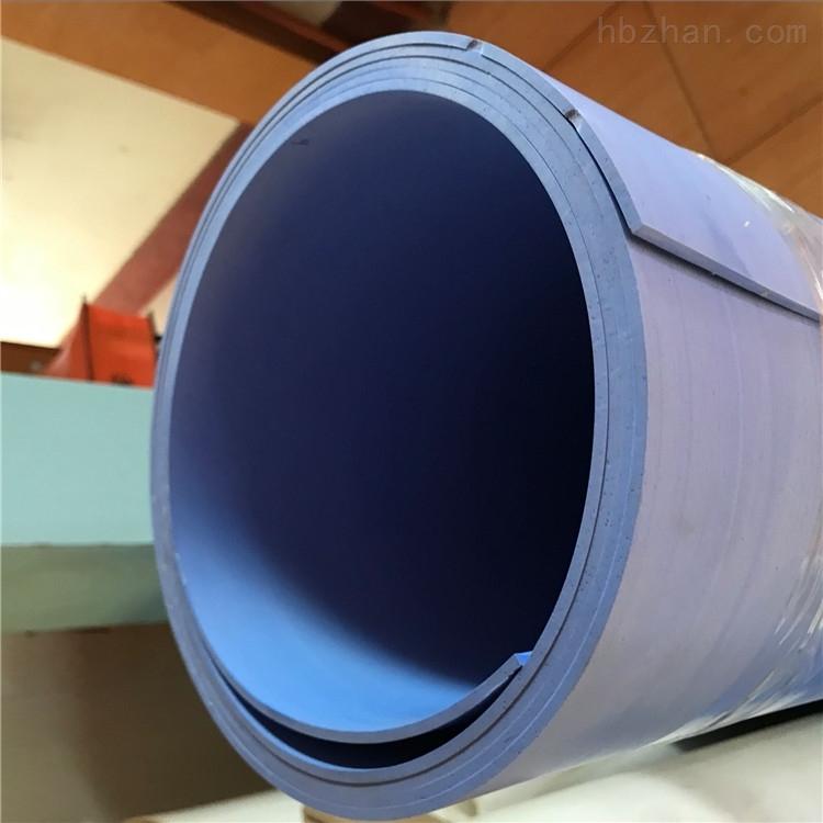 廊坊大城经销蓝色低温四氟垫