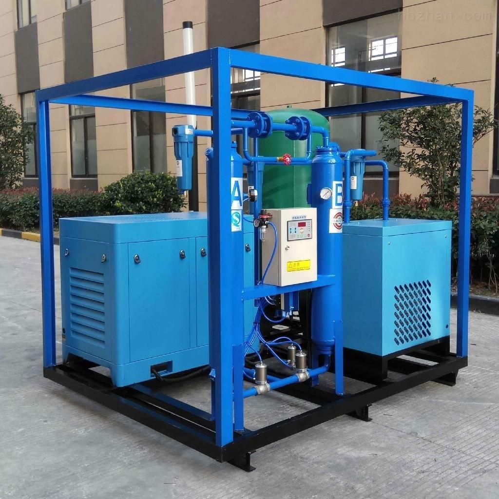 压缩空气干燥发生器