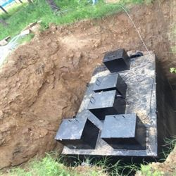 中药污水处理设备
