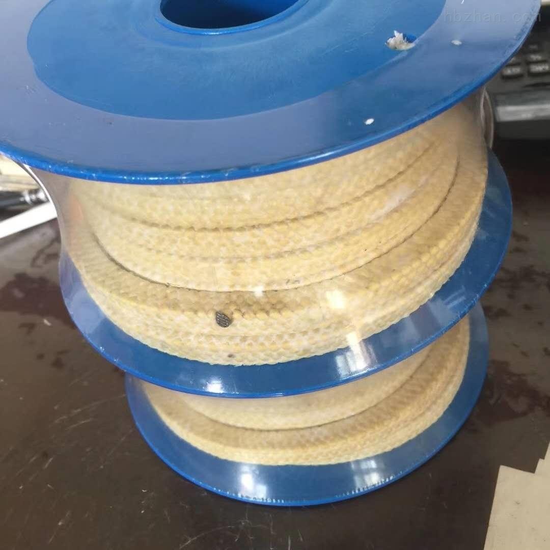 芳纶纤维盘根厂家价格