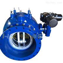 LHS941X电动调流调压阀