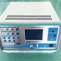 多功能继电保护测试仪JBC-602