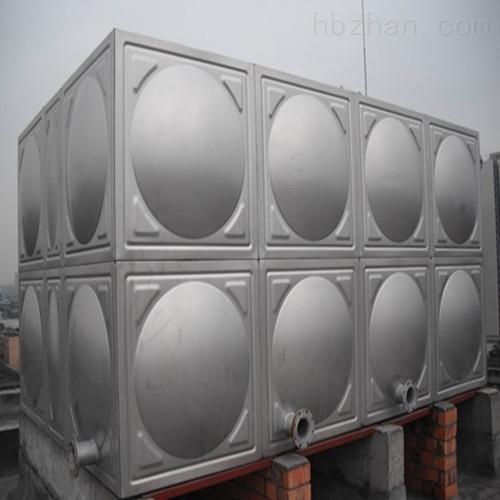 304不锈钢水箱款式多