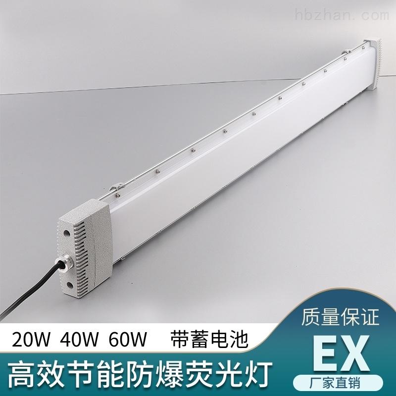 免维护防爆高效节能荧光灯