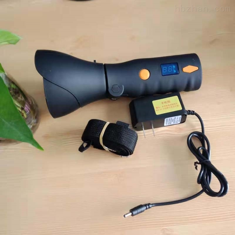 多功能磁吸工作灯防爆电筒