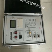 JS-9000D全自动抗干扰介质损耗测试仪
