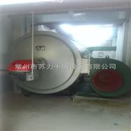 RLY燃油热风炉生产