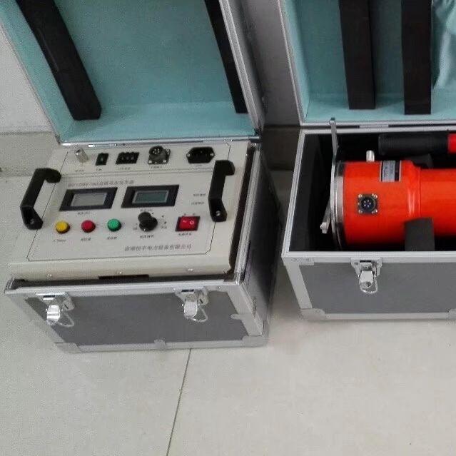直流高压发生器耐压测试仪