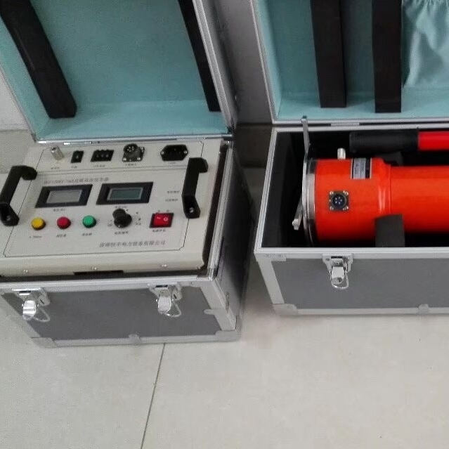 ZGF-300kV/5mA直流高压发生器