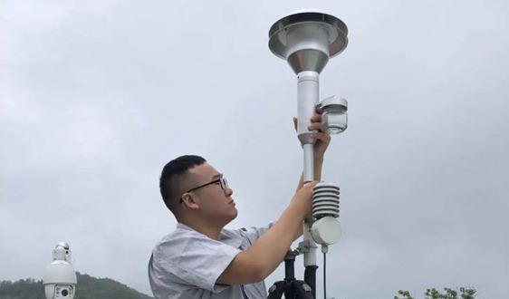 同阳科技助力江西都昌打赢大气污染防治攻坚战