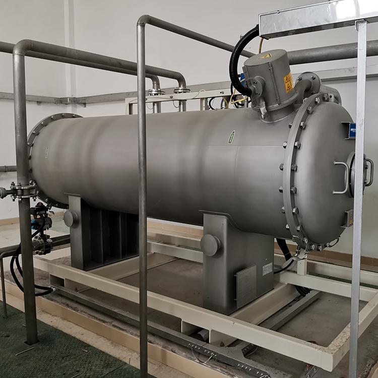 游泳池用臭氧发生器-臭氧发生器生产厂家