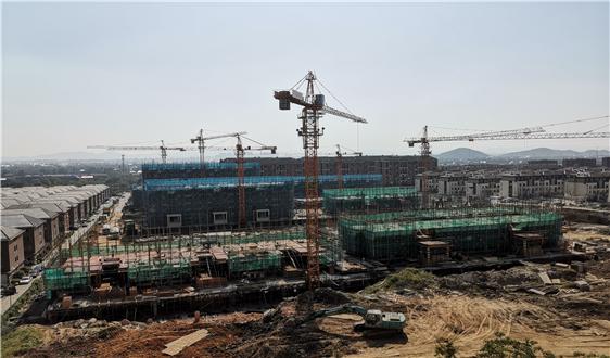 苏伊士新创建签署新工业项目,建设及运营淮北市危废管理设施