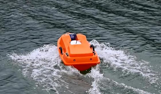 携系列无人船新品亮相 欣思创科技邀你相约2020环博会