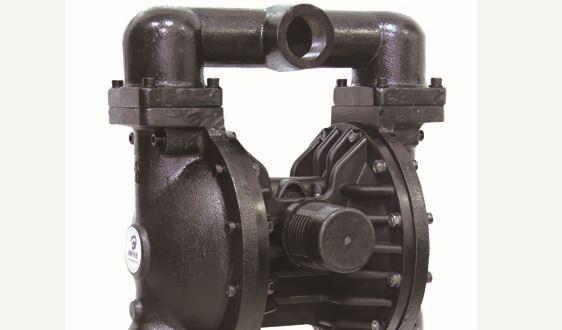 侠飞泵业10载逐新路:根植隔膜泵智造 锻造品牌原创力