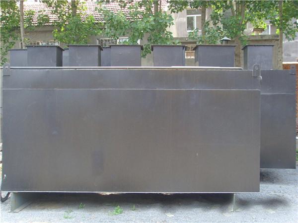 深度分析含铜废水处理技术