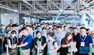 第九届上海国际泵管阀展圆满落幕,明年6月期待与您再相聚!