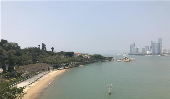 河南省生態環境廳新聞發布會發布黃河流域生態保護工作有關進展及成效
