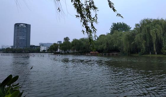 总投资6.5亿!湖南省隆回县污水处理项目发布资格预审公告