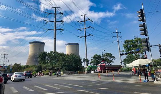 康恒环境中标3.2亿河南郸城县生活垃圾焚烧发电项目