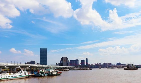 1700万!赣州市有害气体环境风险预警体系项目招标