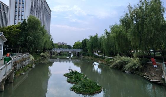 预算9.95亿!天津市静海区农村污水处理(一期)PPP项目招标