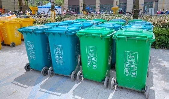 城发环境联合体预中标郑州市生活垃圾分拣中心建设运营项目一标段