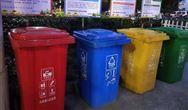 两年前招标一年前签约 1.66亿大同市垃圾分类项目如今再资审