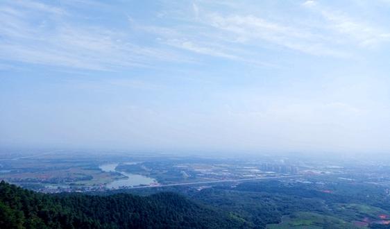 《石嘴山市重污染天气应急预案(2020年修订稿)(征求意见稿)》发布