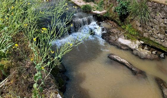 预算47亿 芜湖市天门山片区污水系统提质增效项目即将揭晓