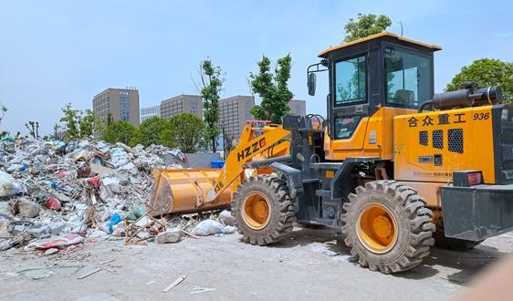 7.2亿!江苏泰州市垃圾分类收集后端处理工程PPP项目招标