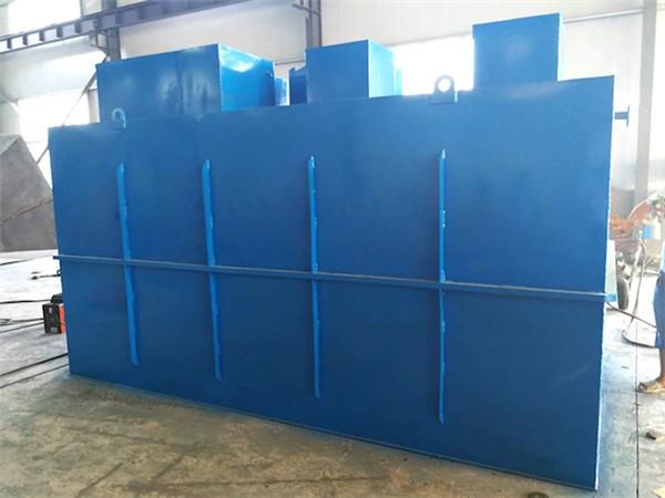 污水处理设备维护保养