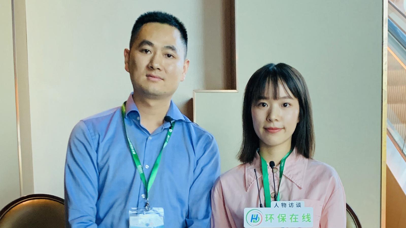 泛測環境副總裁吳學峰:環境醫院助力PM2.5與臭氧協同管控