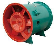排烟风机HTF(B) 混流式耐高温消防风机
