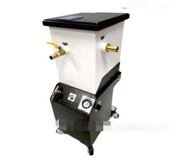 金属加工液净化处理机