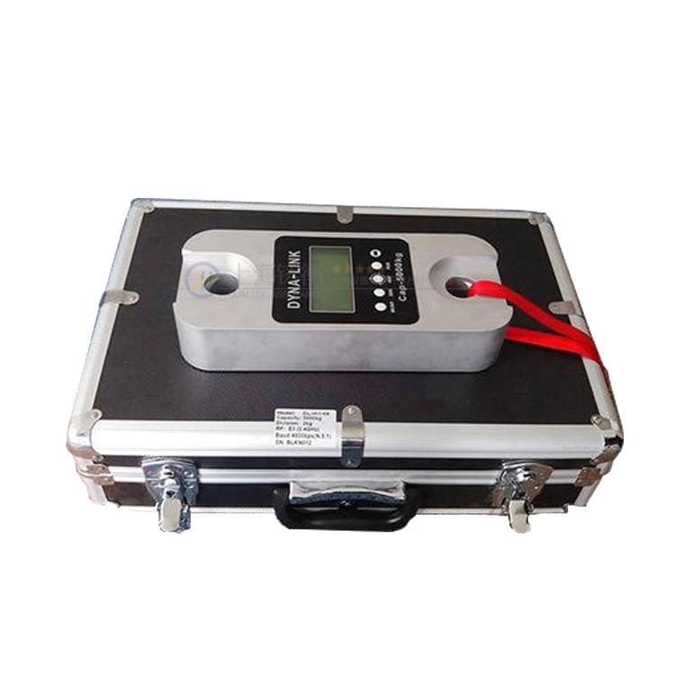电子摇控测力计-10吨电子摇控测力计