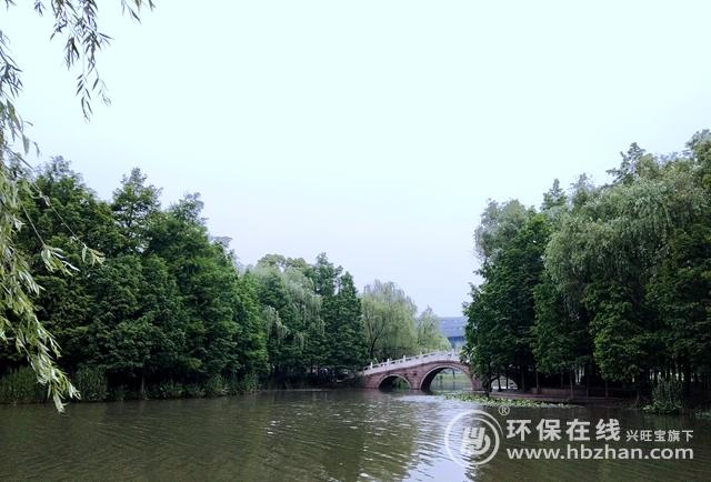 26.72亿元!四川成都芦溪河流域水环境综合整治PPP项目预中标结果出炉