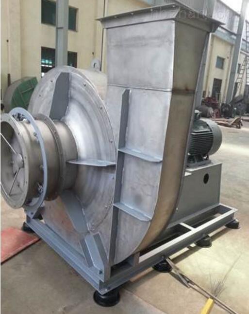 沧州尼科达风机DD160/200生产商