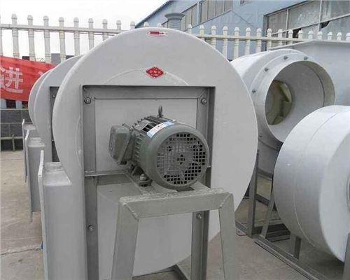 锡林郭勒尼科达风机AFK400-30平台