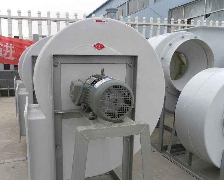 廊坊尼科达风机DD185/240制造商