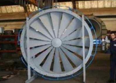 亳州尼科达风机ADH450批发价格