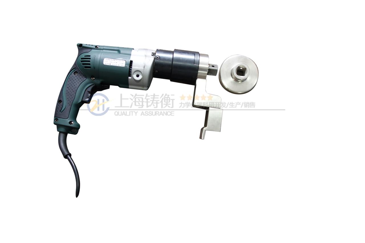 钢结构电动扭力扳手