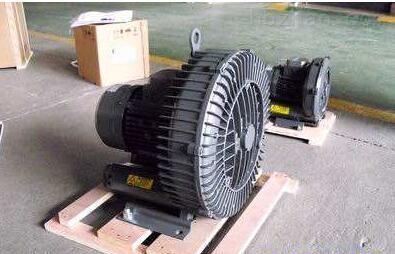 石家庄尼科达风机DDM9/7安装