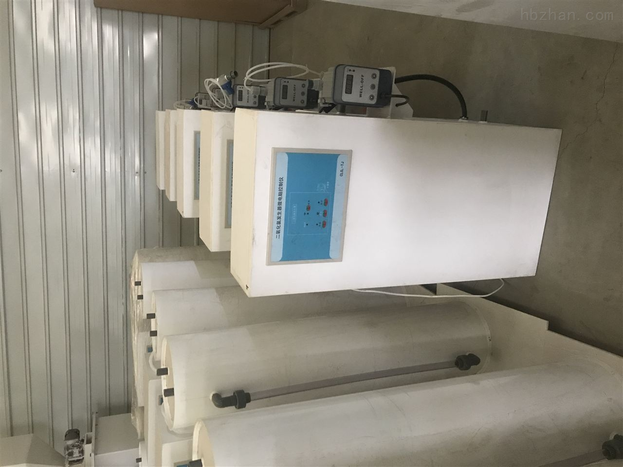 镇江加药装置设备型号