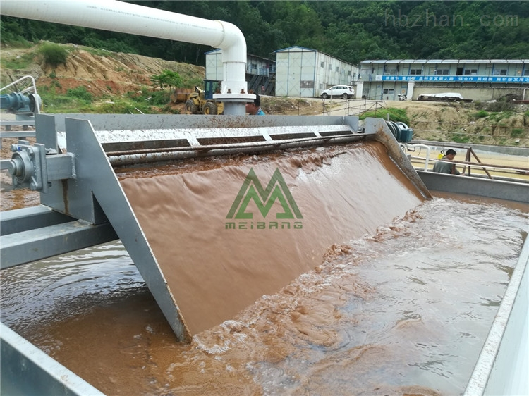 梅州石材厂泥浆脱水设备厂家