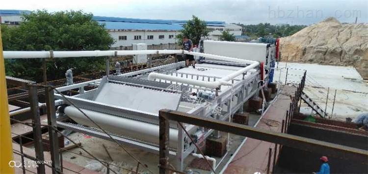 河源洗沙污水处理设备厂家