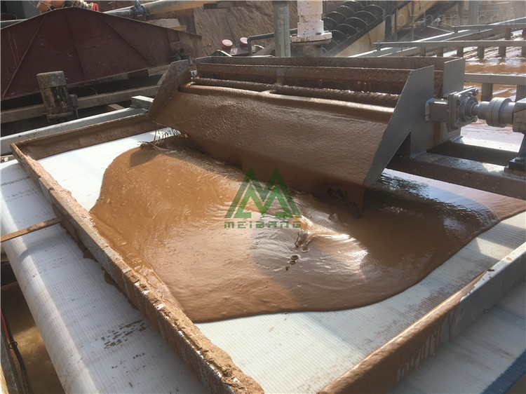 海淀砂石厂污泥脱水设备厂家