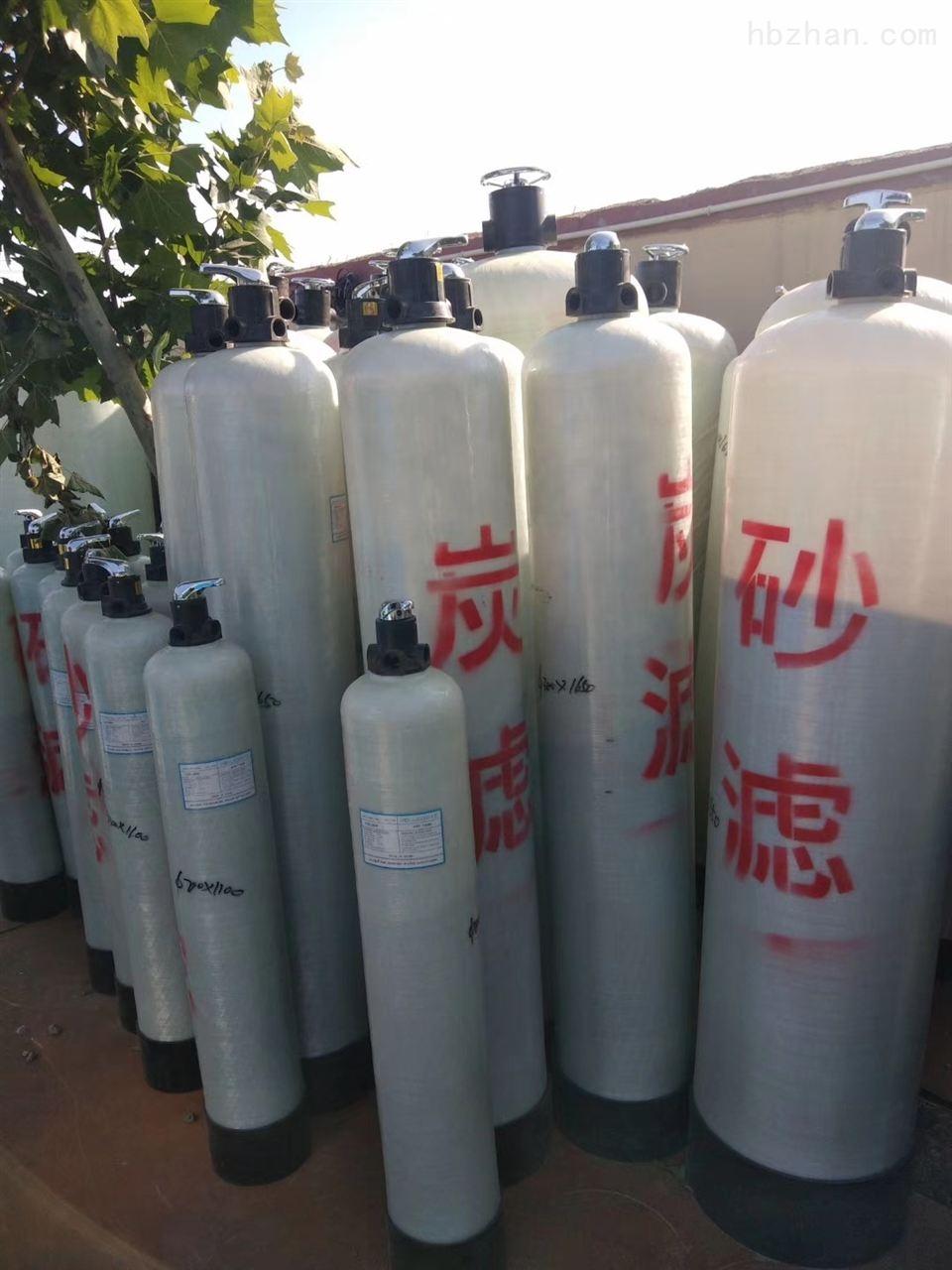 抚州小区污水成套设备报价