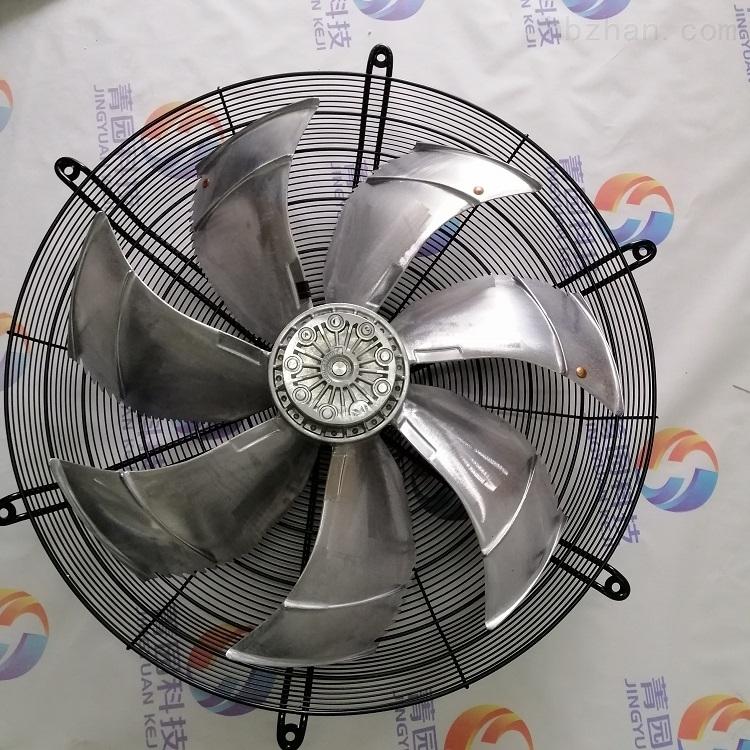 散热轴流风机施乐百原装FE080-SDC.6N.V7