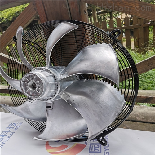 上海菁园提供施乐百管道轴流风机